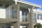 AclandAluminium railings 74