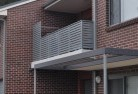 AclandAluminium railings 87