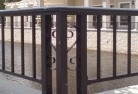 AclandAluminium railings 88