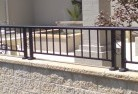 AclandAluminium railings 90