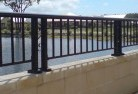 AclandAluminium railings 92