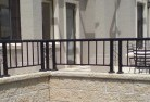 AclandAluminium railings 93