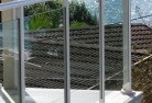 AclandAluminium railings 98